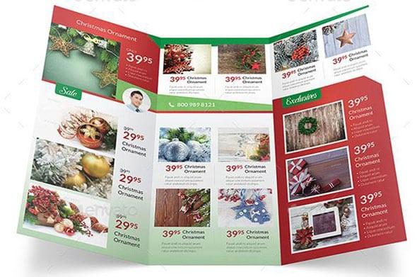 christmas-shop-trifold-brochure