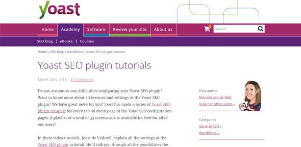 Yoast-SEO-plugin-tutorials