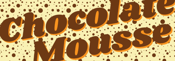 20 Free Psychedelic Fonts All Designers Must Have: Shrikhand